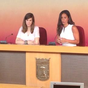 """Begoña Villacís: """"El Ayuntamiento de Madrid tiene tantos gobiernos como portavoces y es necesario que depuren sus problemas de comunicación"""""""