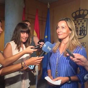 Ciudadanos (C's) apuesta por la transparencia para conocer la gestión pública del gobierno regional
