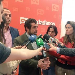"""Gutiérrez: """"El PP ha pasado de estar en un gobierno en funciones a tener un antigobierno anclado en el inmovilismo"""""""