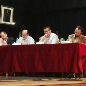 El Pleno de la Junta Municipal de Usera aprueba todas las propuestas de Ciudadanos Usera