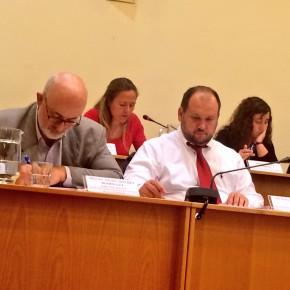 Todas las propuestas de Ciudadanos (C's) Fuencarral para el pleno de mayo son aprobadas por unanimidad