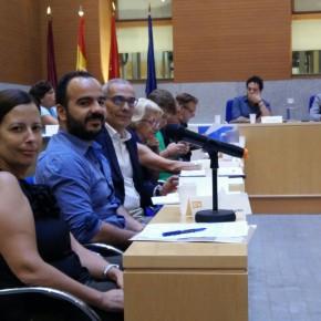 Ciudadanos (C´s) Centro cuestiona los plazos de ejecución de las obras de Chueca ya que no estarán listas para el World Pride