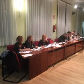 Ciudadanos Chamberí critica el abuso de subcontratación de Ahora Madrid en los presupuestos del distrito para 2017