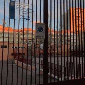 C's Fuencarral El Pardo consigue que se habilite la circulación en doble sentido para el acceso al CPEE Francisco del Pozo