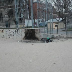 Ciudadanos Carabanchel defiende la remodelación de las instalaciones de Comillas, frente bloqueo que ejerce Ahora Madrid