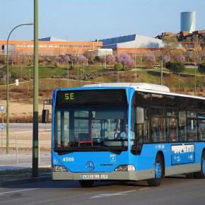 Cs Fuencarral El Pardo consigue que los vecinos de las Tablas y el Barrio del Pilar estén conectados con una línea de autobús exprés