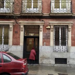 Ciudadanos (Cs) Carabanchel consigue que se instalen desfibriladores en todos los espacios públicos municipales