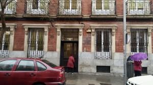 Nota de prensa 1 (Pleno Carabanchel febrero) - Centro de Mayores Monseñor Óscar Romero