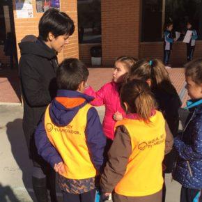 Ciudadanos (Cs) Fuencarral El Pardo exige explicaciones a Ahora Madrid por excluir del pleno su propuesta sobre acoso escolar