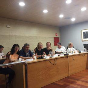 """Ciudadanos (Cs) Retiro valora la mitad de la legislatura de Ahora Madrid como """"dos años perdidos"""" para el distrito"""