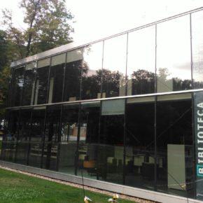 Cs Retiro consigue el cierre preventivo de una planta de la biblioteca Eugenio Trías hasta que se solucionen los problemas de climatización