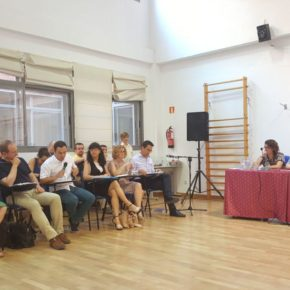 Ciudadanos Villaverde exige a Ahora Madrid que deje de tratar a Villaverde como si fuera un laboratorio de pruebas