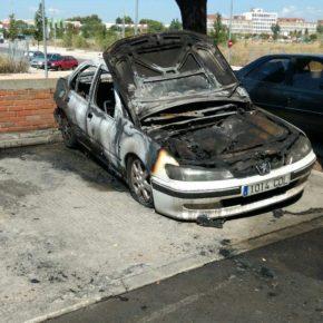 Ciudadanos Villaverde exigirá a Ahora Madrid medidas urgentes para evitar la quema de más coches y contenedores