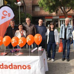 Ahora Madrid se niega a incluir la zona de Pan Bendito en los Planes Integrales de Barrio tal y como solicita Ciudadanos (Cs) Carabanchel