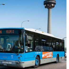 Ciudadanos Moratalaz pide al gobierno de Ahora Madrid reforzar y aumentar la frecuencia de la línea de autobús E4