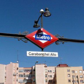 Ahora Madrid se niega a facilitar el agua potable en el recinto ferial de las fiestas de San Pedro como propone Ciudadanos Carabanchel