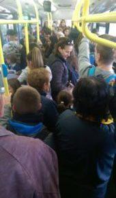 Ciudadanos San Blas-Canillejas consigue una nueva línea de autobús para el barrio de Rejas