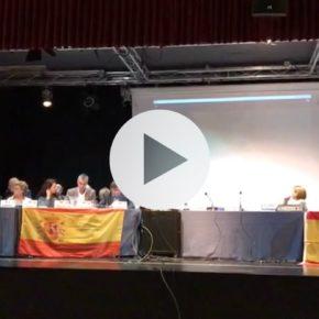 Ciudadanos (Cs) Carabanchel denuncia la aparición de ratas en el distrito por la falta de limpieza