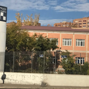 Ahora Madrid pone excusas, una vez más, para no votar a favor de realizar mejoras en el gimnasio de la Policía Municipal
