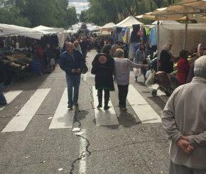 Ciudadanos Villaverde consigue que se dote a los mercadillos del distrito de un Plan de Emergencias y Evacuación