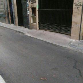 Ciudadanos Carabanchel denuncia la inacción de Ahora Madrid ante la okupación vertical en el barrio de San Isidro