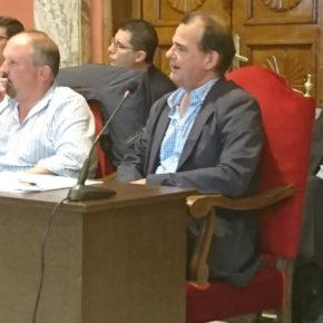 Cs Puente de Vallecas pide dotar de mayor seguridad los centros de Servicios Sociales del distrito pero AM se niega