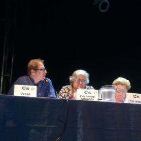 Ciudadanos Carabanchel denuncia que Ahora Madrid no tiene proyecto ni capacidad de gestión para el distrito
