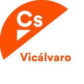 La afiliación a Ciudadanos Vicálvaro aumenta un 42% en los últimos cinco meses