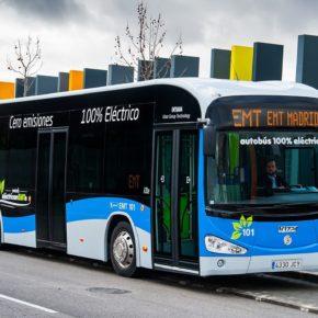 Ciudadanos San Blas Canillejas consigue una nueva línea de autobús para el barrio de Rejas que empezará a funcionar a finales de año