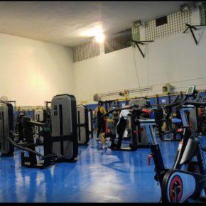 Ciudadanos Villaverde consigue la habilitación de espacios alternativos para practicar deporte en San Cristóbal