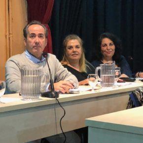 Ciudadanos Vicálvaro alerta de la dejadez, abandono y falta de ejecución de presupuesto en Vicálvaro por parte de Ahora Madrid