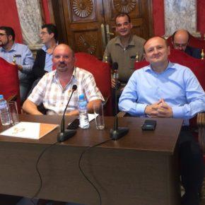 Ciudadanos Puente de Vallecas denuncia el abandono del distrito durante los más de tres años de gobierno de Ahora Madrid