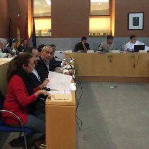 Cs Madrid Centro exige medidas urgentes para que los padres puedan acceder a los centros educativos de sus hijos