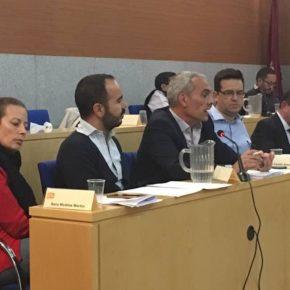 Ciudadanos (Cs) Centro califica los tres años de gobierno de Ahora Madrid de fracaso