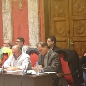 Ciudadanos Puente de Vallecas denuncia que la ejecución de los presupuestos participativos para el distrito es mínima