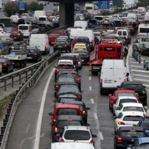 Ciudadanos Villa de Vallecas denuncia la falta de soluciones de movilidad para el distrito por parte de Ahora Madrid