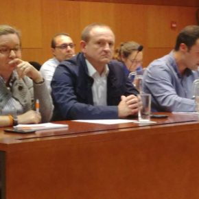 Ciudadanos Villaverde lamenta que Ahora Madrid repita en los presupuestos promesas que al final nunca cumple
