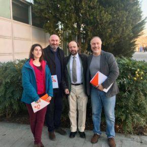 Aprobada por unanimidad y entre aplausos la proposición de Ciudadanos Arganzuela escrita en verso para fomentar la literatura infantil juvenil en el día del libro