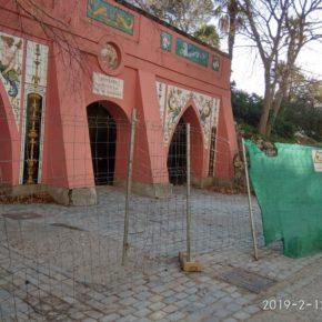 Ciudadanos (Cs) Retiro reprocha a Ahora Madrid su pésima gestión en el Parque del Retiro