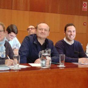 Cs Villaverde pide un plan de movilidad que garantice la viabilidad de la nueva plataforma logística de Eduardo Barreiros