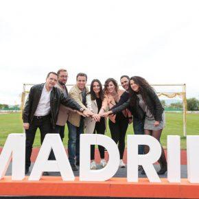 Ciudadanos propone una receta deportiva para impulsar la práctica de deporte en los centros deportivos municipales