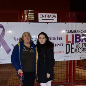 """Ciudadanos Carabanchel consigue que se contrate una nueva psicóloga multidisciplinar para el """"María Maeztu"""""""
