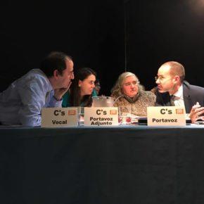 Ahora Madrid se niega a que los colegios del distrito tengan un gabinete psicopedagógico como ha solicitado Ciudadanos Carabanchel