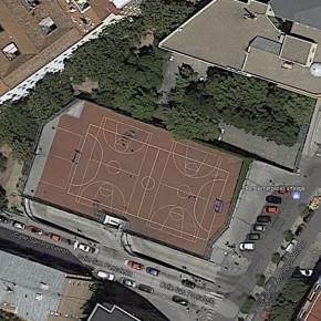 Ahora Madrid deja a oscuras la instalación deportiva en Mercedes Arteaga votando en contra de la propuesta de Ciudadanos Carabanchel