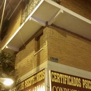 Ciudadanos Carabanchel consigue mejorar la señalización de las calles en cruces y esquinas