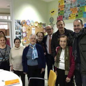 Ciudadanos Carabanchel consigue que se cree un Centro de Mayores Intergeneracional para este mismo año
