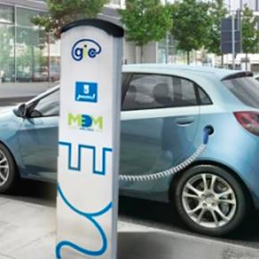 Ciudadanos Fuencarral El Pardo logra aprobar la instalación de puntos de recarga para vehículos eléctricos en el Distrito