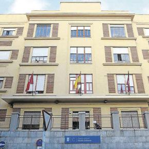 Ciudadanos Chamartín solicita que se cree un taller de pintura en el Centro de Mayores Nicolás Salmerón para el curso 2017-2018