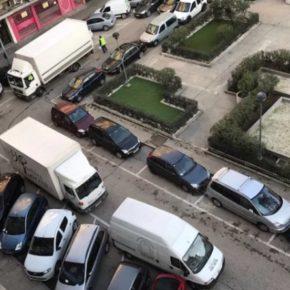 Ciudadanos Tetuán acusa a Galcerán de no dar solución al grave problema que tienen los vecinos de Bravo Murillo 297