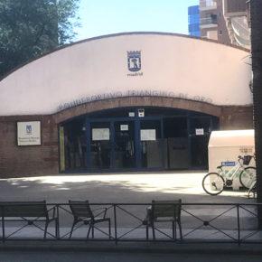 Ciudadanos Tetuán consigue que Ahora Madrid se comprometa a dejar abierto un centro deportivo en agosto
